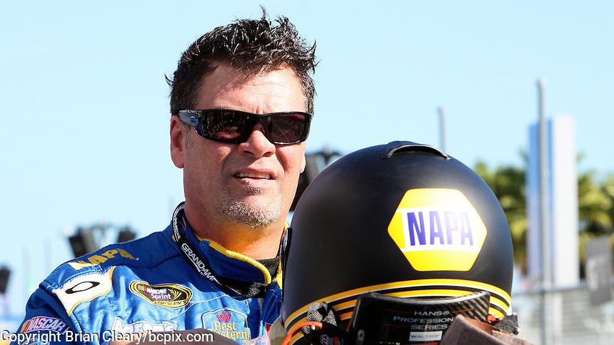 Grand-Am winter testing, Daytona International Speedway, Daytona beach, FL, December 7, 2011.  (Photo by Brian Cleary/www.bcpix.com)