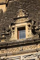Europe/France/Aquitaine/24/Dordogne/Périgord Noir/Sarlat-la-Canéda: La maison de La Boétie-  La maison de La Boétie construite en 1525 par Antoine de La Boétie, elle a vu naître Etienne de La Boétie