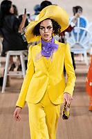 SEP 2019 Marc Jacobs fashion show at New York Fashion Week