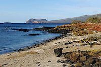 Puerto Egas Bay, Santiago Island, Galapagos Islands, Ecuador, South America