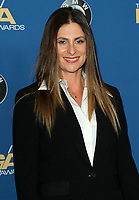 03 February 2018 - Los Angeles, California - Niki Caro. 70th Annual DGA Awards Arrivals held at the Beverly Hilton Hotel in Beverly Hills. <br /> CAP/ADM<br /> &copy;ADM/Capital Pictures