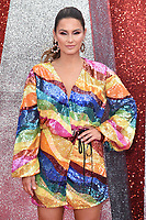 "Sam Faiers<br /> arriving for the ""Ocean's 8"" European premiere at the Cineworld Leicester Square, London<br /> <br /> ©Ash Knotek  D3408  13/06/2018"