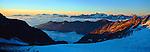 PJ453 alpine landscape paesaggi di montagna alps alpi boschi foreste laghi montagne lakes glaciers forest trentino dolomiti