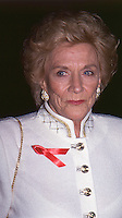 Jeanne Cooper 1994 by Jonathan Green