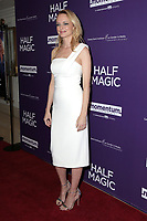 "LOS ANGELES - FEB 21:  Heather Graham at the ""Half Magic"" Special Screening at The London on February 21, 2018 in West Hollywood, CA"