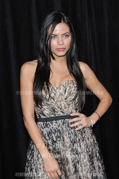 Jenna Dewan at the 9th Annual Awards Season Diamond Fashion Show Preview, presented by The Diamond Information Centre and InStyle Magazine, at the Beverly Hills Hotel..January 14, 2010  Beverly Hills, CA.Picture: Paul Smith / Featureflash
