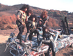 Armored Saint 1984....