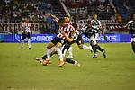 Junior venció 3-0 a Deportivo Cali. Fecha 16 Liga Águila II-2019.