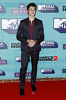 www.acepixs.com<br /> <br /> November 12 2017, London<br /> <br /> Shawn Mendes arriving at the 2017 MTV Europe Music Awards at the SSE Arena on November 12 2017 in Wembley, London.<br /> <br /> By Line: Famous/ACE Pictures<br /> <br /> <br /> ACE Pictures Inc<br /> Tel: 6467670430<br /> Email: info@acepixs.com<br /> www.acepixs.com