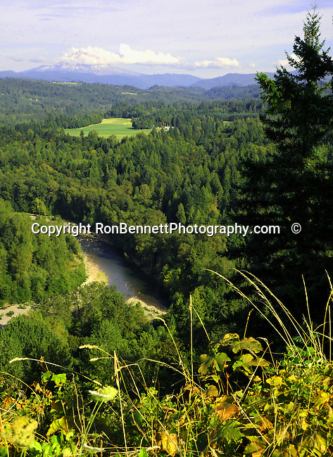 Mount Hood Oregon,