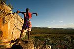 Kenya maasai