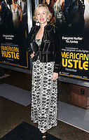 LOS ANGELES, CA - DECEMBER 03: Columbia Pictures And Annapurna Pictures' 'American Hustle' Special Screening at Directors Guild Of America on December 3, 2013 in Los Angeles, California. (Photo by Cliff Robertson/Celebrity Monitor)