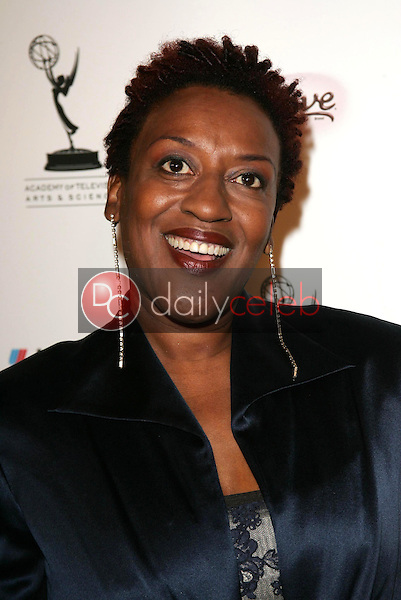 CCH Pounder<br />at the party honoring the 57th Annual Primetime Emmy Awards Nominees for Outstanding Performing Talent, hosted by the Academy of Television Arts and Sciences. Spago, Beverly Hills, CA. 09-16-05<br />Dave Edwards/DailyCeleb.Com 818-249-4998