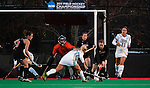 .University of Maryland Field Hockey v Old Dominoin.National Semi-Final.Trager Stadium.Louisville, KY.Friday, November 18, 2011