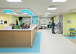 Akron Children's Hospital Infusion & Sedation Center | Hasenstab Architects