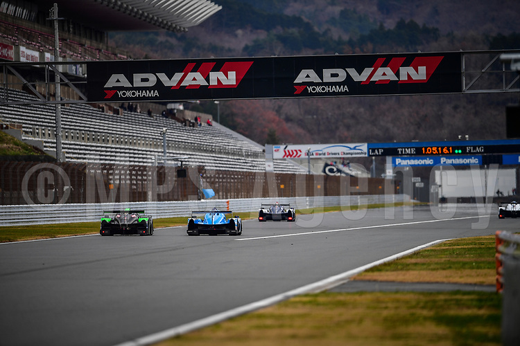 #25 ALGARVE PRO RACING (POR) LIGIER JS P2 JUDD LMP2 MARK PATTERSON (USA) ANDERS FJORDBACH (DEN) CHRISTOPHER MCMURRY (USA)