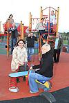 Tullyallen Playground