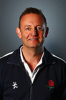 PICTURE BY VAUGHN RIDLEY/SWPIX.COM - Cricket - County Championship - Lancashire County Cricket Club 2012 Media Day - Old Trafford, Manchester, England - 03/04/12 - Lancashire's Academy Director John Stanworth.