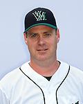 Assistant Manager Jason Falcon, Head Coach Clark University Worcester, MA
