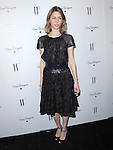 Sofia Coppola attends The W Magazine – the Best Performances Issue Celebration held at The Chateau Marmont in West Hollywood, California on January 13,2012                                                                               © 2012 DVS / Hollywood Press Agency