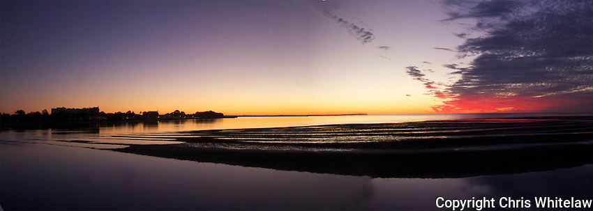 The remains of the day, Urangan