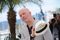 Jacques Audiard <br /> Festival del Cinema di Cannes 2015<br /> Foto Panoramic / Insidefoto
