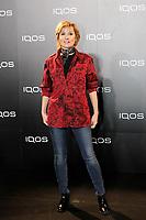 Nathalie Poza attends to IQOS3 presentation at Palacio de Cibeles in Madrid. February 10,2019. (ALTERPHOTOS/Alconada) /NortePhoto.com