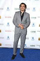 BURBANK, CA - SEPTEMBER 29: Antonio Jaramillo at the Autism Speaks' La Vie En Blue Fashion Gala at Warner Bros. Studios in Burbank, California on September 29, 2016. Credit: David Edwards/MediaPunch