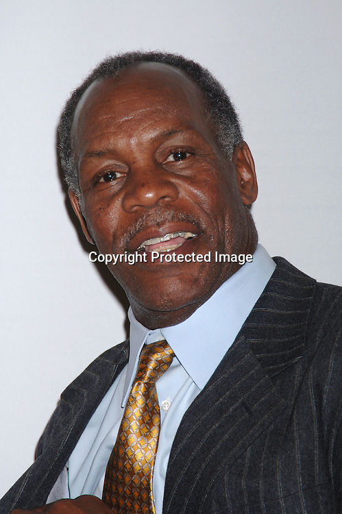 Danny Glover..at The 5th Annual Women Who Care Luncheon benefitting ..United Cerebral Palsy of New York City on May 4, 2006 ..at Cipriani 42nd Street...Robin Platzer, Twin Images
