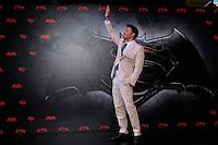 Ciudad de M&eacute;xico, M&eacute;xico.- 19 de marzo 2016 &ndash; Auditorio Nacional<br /> El director Zack Snyder y los actores Ben Affleck, Henry Cavill y Gal Gadot de la pel&iacute;cula Batman v. Superman: &ldquo;El amanecer de la justicia&rdquo;, desfilaron en la alfombra roja, durante la premier mundial en M&eacute;xico.