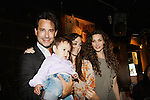 All My Children's Good Night Pine Valley was held on September 17, 2011 at Prohibition, New York City, New York.  (Photo by Sue Coflin/Max Photos)