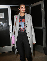 www.acepixs.com<br /> <br /> September 10 2017, New York City<br /> <br /> Model Taylor Hill at the Prabal Gurung fashion show during New York Fashion Week: The Shows at Gallery 2, Skylight Clarkson Sq on September 10, 2017 in New York City.<br /> <br /> By Line: Nancy Rivera/ACE Pictures<br /> <br /> <br /> ACE Pictures Inc<br /> Tel: 6467670430<br /> Email: info@acepixs.com<br /> www.acepixs.com