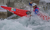 2019 ICF Canoe Slalom World Cup Series Jun 14th