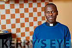 Father Vitalis Barasa