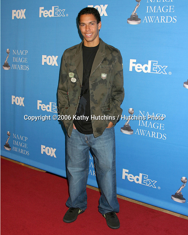 Bryton Mc Clure.NAACP Image Award Nominees Luncheon.Beverly Hilton Hotel.Beverly Hills, CA.February 11, 2006.©2006 Kathy Hutchins / Hutchins Photo....