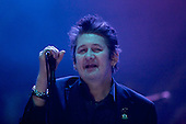 Dec 19, 2013: THE POGUES - Academy Brixton London