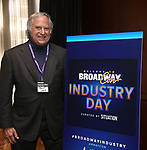 BroadwayHD's Stewart Lane attends Industry Day during Broadwaycon at New York Hilton Midtown on January 11, 2019 in New York City.