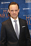 Harry Hadden-Paton attends the Broadway Opening Night Celebration for 'My Fair Lady' at The Grand Promenade, David Geffen Hall on April 19, 2018 in New York City.