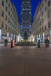 USA, NY, New York, Rockefeller Center at Christmas