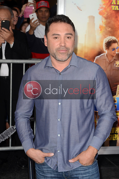 """Oscar De La Hoya<br /> at the """"Chips"""" Los Angeles Premiere, TCL Chinese Theater, Hollywood, CA 03-20-17<br /> David Edwards/DailyCeleb.com 818-249-4998"""