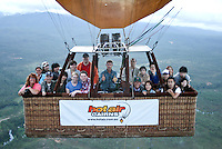 20100421 APRIL 21 CAIRNS HOT AIR BALLOONING