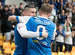 St Johnstone v Partick Thistle&hellip;19.08.17&hellip; McDiarmid Park&hellip; SPFL<br />