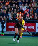 UTRECHT - Laurien Leurink (Ned)   tijdens   de Pro League hockeywedstrijd wedstrijd , Nederland-China (6-0) .COPYRIGHT  KOEN SUYK