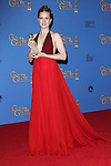 Amy Adams  <br />  71st Annual Golden Globe Awards - Press Room  on January 12, 2014 at  the  Beverly Hilton Hotel  Beverly Hills,California,USA. Photo:TLowe