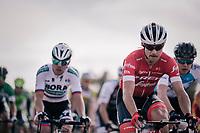Kiel Reijnen (USA/Trek-Segafredo)<br /> <br /> 27th Challenge Ciclista Mallorca 2018<br /> Trofeo Campos-Porreres-Felanitx-Ses Salines: 176km