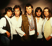 1983: MARILLION - Promotion Photo