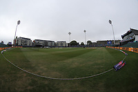 A general view of the County Ground, Bristol during South Africa vs West Indies, ICC World Cup Warm-Up Match Cricket at the Bristol County Ground on 26th May 2019