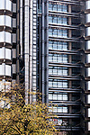 Lloyd's Of London 03 - Lloyd's of London building, Leadenhall St, London, EC3, England, UK