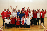 Launch of the Special Olympics Team...Photo NEWSFILE/Jenny Matthews.(Photo credit should read Jenny Matthews/NEWSFILE)....This Picture has been sent you under the condtions enclosed by:.Newsfile Ltd..The Studio,.Millmount Abbey,.Drogheda,.Co Meath..Ireland..Tel: +353(0)41-9871240.Fax: +353(0)41-9871260.GSM: +353(0)86-2500958.email: pictures@newsfile.ie.www.newsfile.ie.FTP: 193.120.102.198.