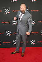 NORTH HOLLYWOOD, CA - JUNE 6: Paul Michael Levesque, aka Triple H,  WWE's First-Ever Emmy &quot;For Your Consideration&quot; Event at The Saban Media Center in North Hollywood, California on June 6, 2018. <br /> CAP/MPIFS<br /> &copy;MPIFS/Capital Pictures